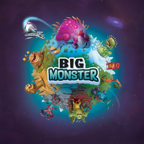 Big Monster