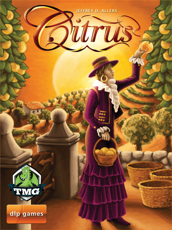 Citrus (Tasty Minstrel Games Edition)