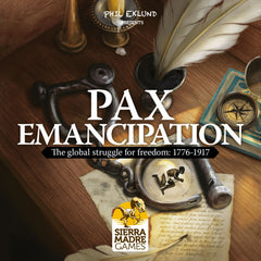 Pax Emancipation