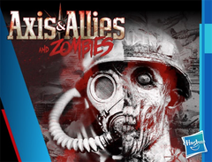 Axis & Allies and Zombies *PRE-ORDER* (ETA Oct 2018)