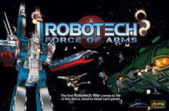 Robotech: Force of Arms *PRE-ORDER*