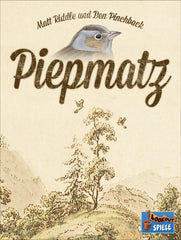 Piepmatz (aka Little Songbirds)