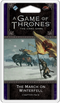 A Game of Thrones: The Card Game (Second Edition) - The March on Winterfell