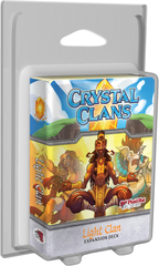 Crystal Clans: Light Clan