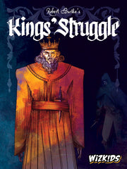 Kings' Struggle *PRE-ORDER* (ETA Nov 2018)