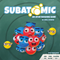 Subatomic: An Atom Building Game (First Edition)