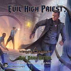Evil High Priest: The Dark Ritual
