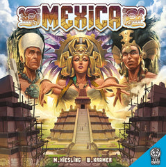 Mexica (Dutch)