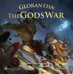 Glorantha: The Gods War *PRE-ORDER*