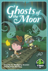 Ghosts of the Moor *PRE-ORDER* (ETA Oct 2018)