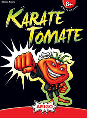 Karate Tomate (Gemran Import)