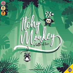 Itchy Monkey (Base Game)