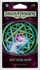 Arkham Horror: The Card Game – Shattered Aeons: Mythos Pack