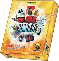 The Game Changers (Import)
