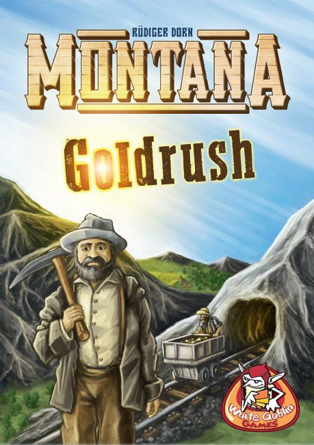 Montana: Goldrush (Import)