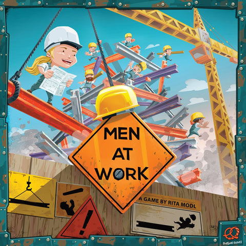 Men At Work *PRE-ORDER*