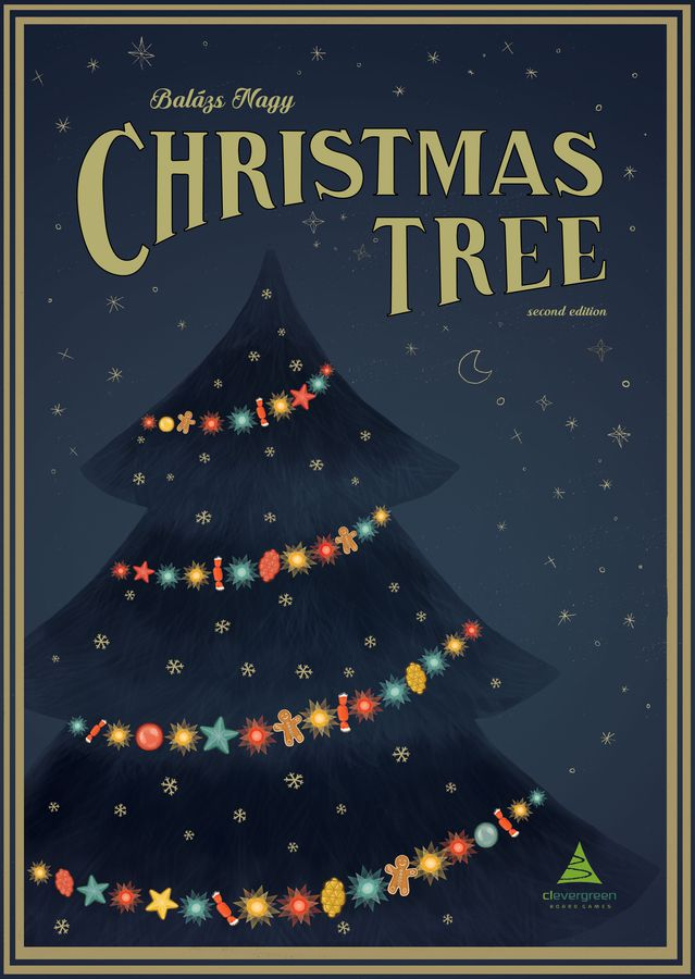 Christmas Tree (Second Edition) (Import)