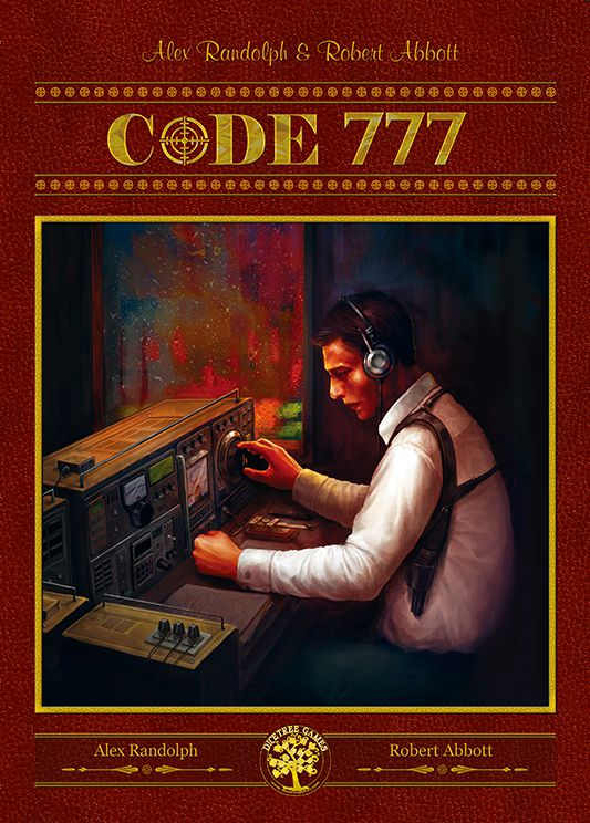 Code 777 (DiceTree Games Edition) (Korean Import)