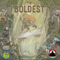 The Boldest (Stronghold Games Edition) (Default Title)