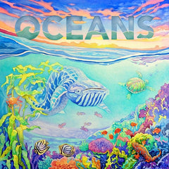 Oceans (Deluxe Edition) (Local Pickup Only) *PRE-ORDER*