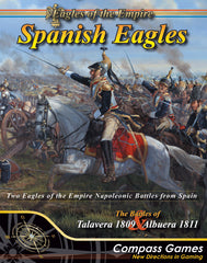 Eagles of the Empire: Spanish Eagles
