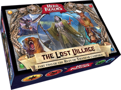 Hero Realms: The Lost Village Campaign Deck *PRE-ORDER* (ETA Nov 2019)