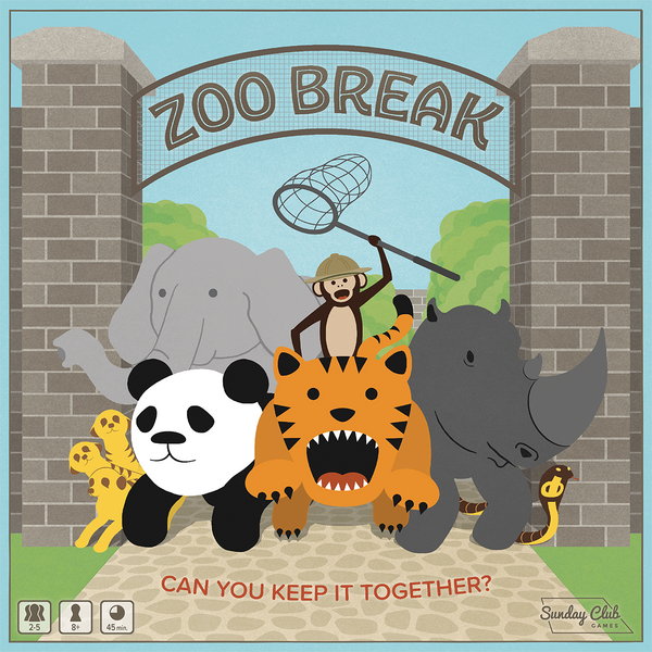 Zoo Break