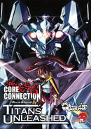 Core Connection: Titans Unleashed *PRE-ORDER*
