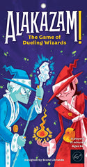 Alakazam!: The Game Of Dueling Wizards *PRE-ORDER* (ETA May 2019)