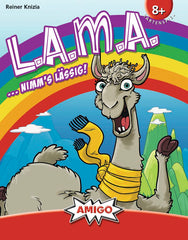 LAMA (German Import)
