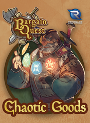 Bargain Quest: Chaotic Goods *PRE-ORDER*