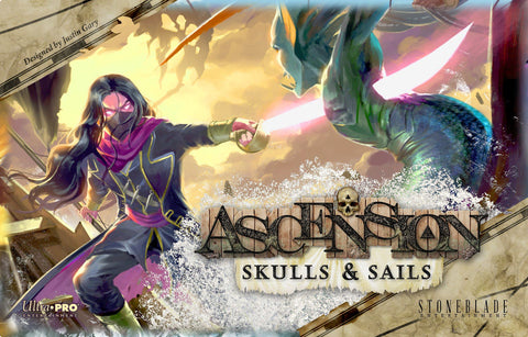 Ascension: Skulls & Sails