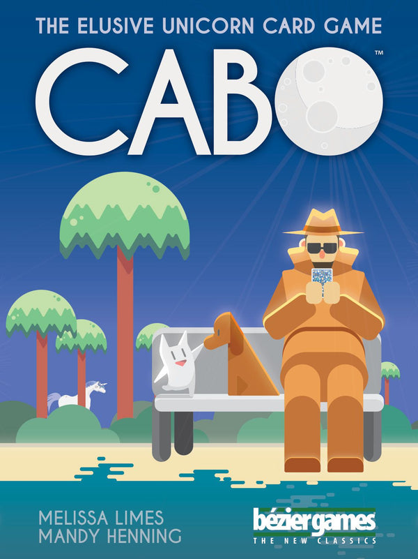 CABO (second edition)