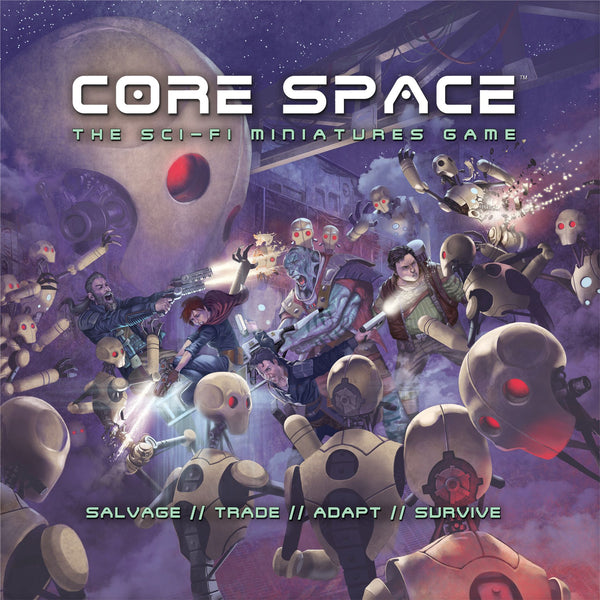 Core Space (Import)