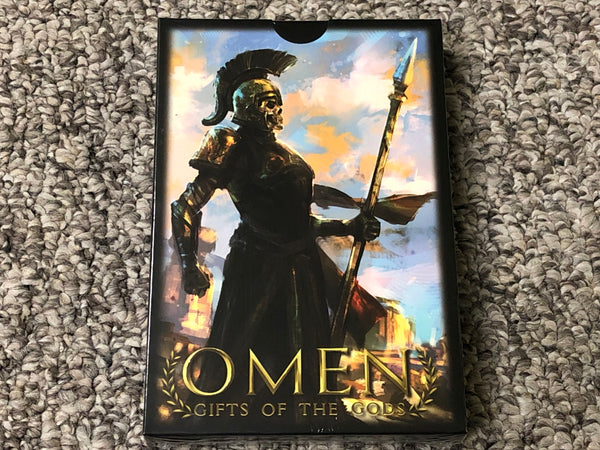 Omen: Gifts of the Gods