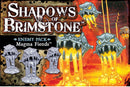 Shadows of Brimstone: Magma Fiends Enemy Pack *PRE-ORDER*