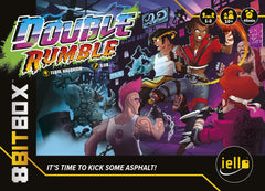 8Bit Box: Double Rumble *PRE-ORDER*