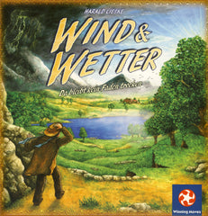 Wind & Wetter (German Import)