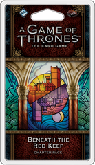 A Game of Thrones: The Card Game (Second Edition) – Beneath the Red Keep