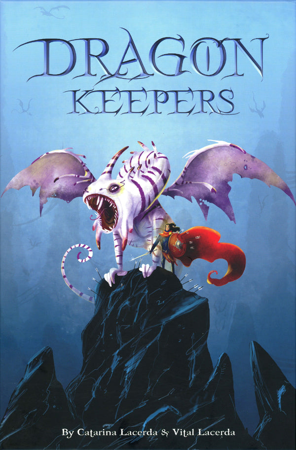 Dragon Keepers (Standard Edition)