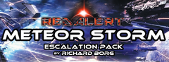Red Alert: Space Fleet Warfare – Meteor Storm Escalation Pack