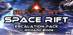 Red Alert: Space Fleet Warfare – Space Rift Escalation Pack