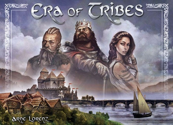 Era of Tribes (Import)