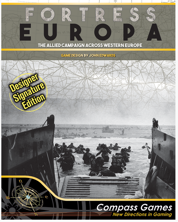 Fortress Europa (Signature Edition)