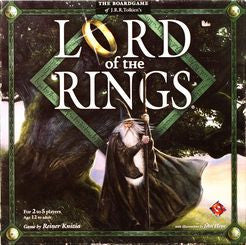 Lord of the Rings *PRE-ORDER*