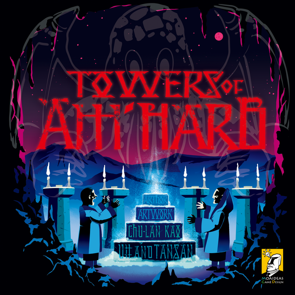 Towers of Äm'härb