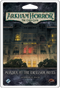 Arkham Horror: The Card Game – Murder at the Excelsior Hotel: Scenario Pack