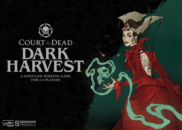 Court of the Dead: Dark Harvest