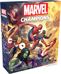 Marvel Champions: The Card Game *PRE-ORDER*