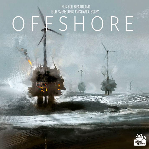 Offshore *PRE-ORDER*